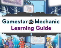 Gamestar Mechanic Learning Guide