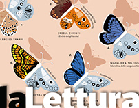 The Butterfly Effect | La Lettura 336# dataviz