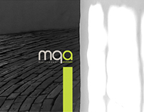mqa / logos, corporate image, web site