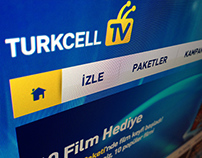 Turkcell TV