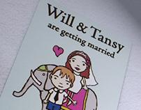 Will Loves Tansy