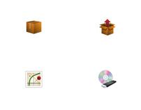 HP icon sets