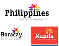 Philippine Tourism Campaign Exercise