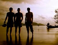 Thai Shores