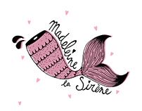 Madeleine la sirène