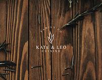 Kate & Leo Cuisine