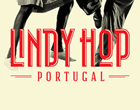Lindy Hop Portugal • Identity