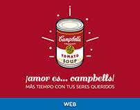 Campbells 2016