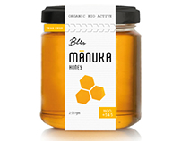 BLIS | Manuka Honey