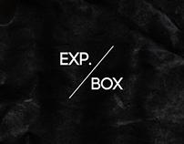 Exp. / Box 2014