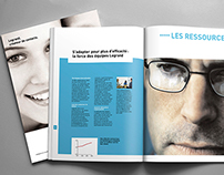 Legrand / Corporate brochure