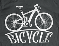 Bicycle Shirt Designs