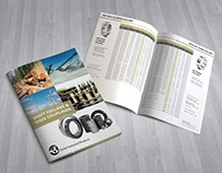 Global Industries Product Catalog
