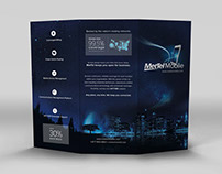 Mobility Trifold Brochure