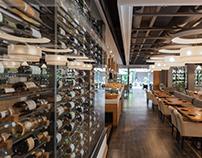 Azuma Oriental Restaurant