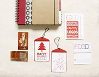 Identity Design // EDGD