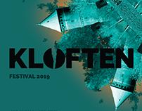 Kløften Festival CI