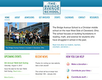 The Bridge Ave School