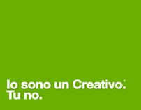 """""""E tu che Creativo sei?"""""""