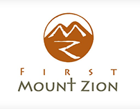 Mount Zion Church Logo