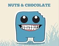 Tops Chocolate Design