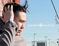 AMONGST FRIENDS Fall12 Catalog