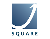 J Square - Logo Design