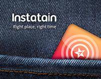 App UI Design / Corporate Design