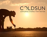 Website ColdSun Film