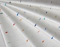 Cardio, Textile Design