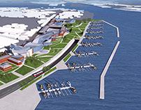 МАРИНА-ПАРК: туристический яхтенный порт