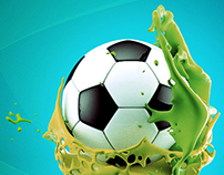 Futebol Brasil
