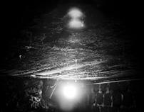 Chercheur de fantômes