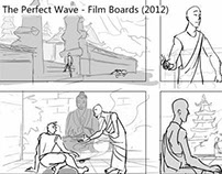 FILM - The Perfect Wave