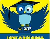 """Best Buy """"Loveapoloosa"""""""