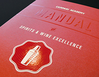 CAMPARI ACADEMY Manual