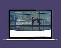 Startup Website v2