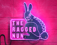Neon Style Proyect - The Ragged Nun