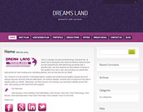 Dreams Land Purple
