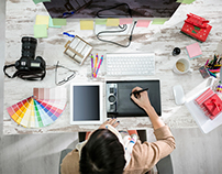 Quality images are crucial for Website Design