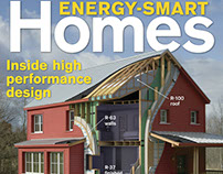 Fine Homebuilding Cover Art