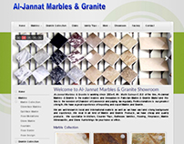 Al-Jannat Marbles and Granite