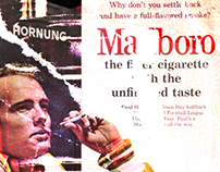 Marlboro poster