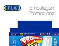 Embalagem Promocional FLC