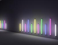 Maya Lighting Projects