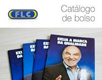 Catálogo de bolso