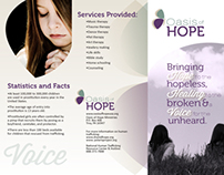 Oasis of Hope Group Project