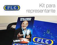 Kit para representante