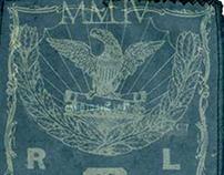 RUGBY Ralph Lauren Tee Label