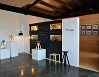Y.S Collective Studio and Showroom